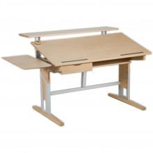 Moizi 17 höhenverstellbarer Schreibtisch
